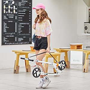 scooter for teens