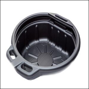 4.5 Gallon Capacity Oil Drain Pan