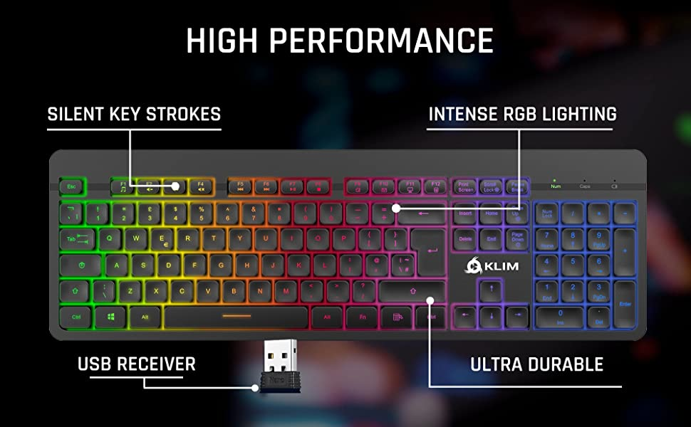 wireless gaming keyboard, gaming keyboard, wireless keyboard, teclado gamer, bluetooth keyboard