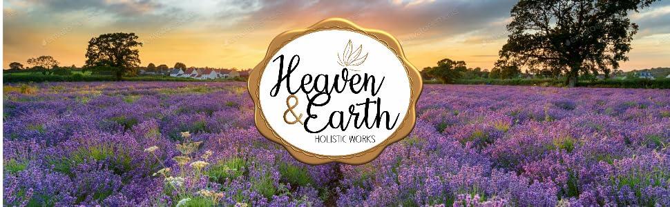 Heaven & Earth, Holistic Works