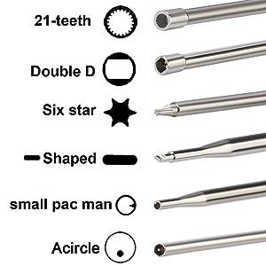 carburetor adjustment tool