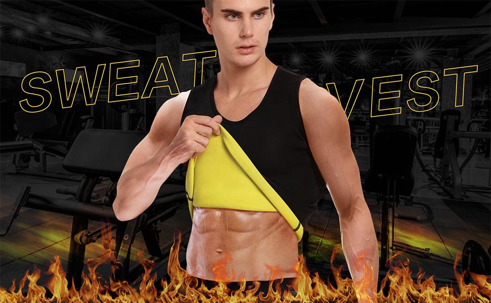 sweat vest
