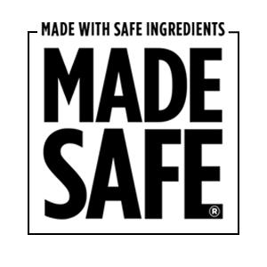 Made Safe seal