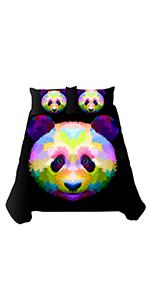 Sleepwish Panda Bedding Set