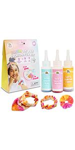 3 Pack Pastel Fashion Fun Kit