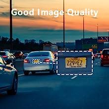 Good Image Quality