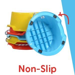 Non-slip grip