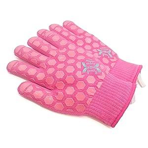 women heat resistant glove