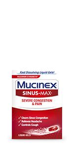 Sinus Max