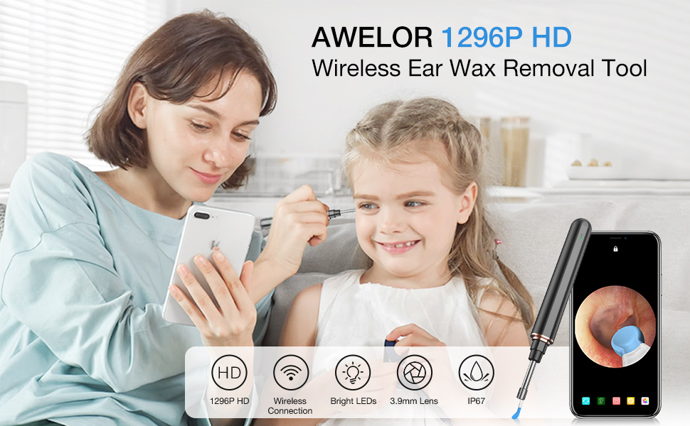 ear wax remover