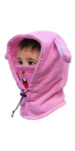 toddler/girls winter hat