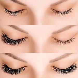 Lurrose false lashes 60 pairs 6