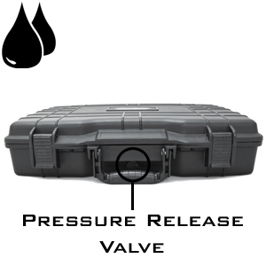 waterproof carrying case for laptop 15 inch 17 inch