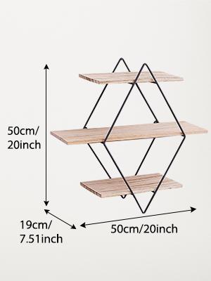 Diamond Shelf
