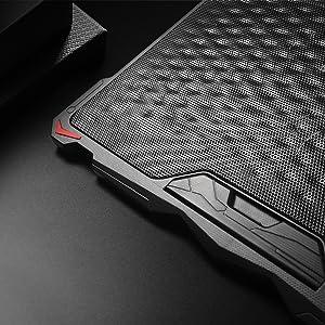 15.6 in laptop gaming cooler