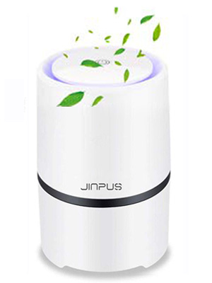 JINPUS Desktop Air Purifier