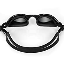 Wide and Soft Goggles Belt