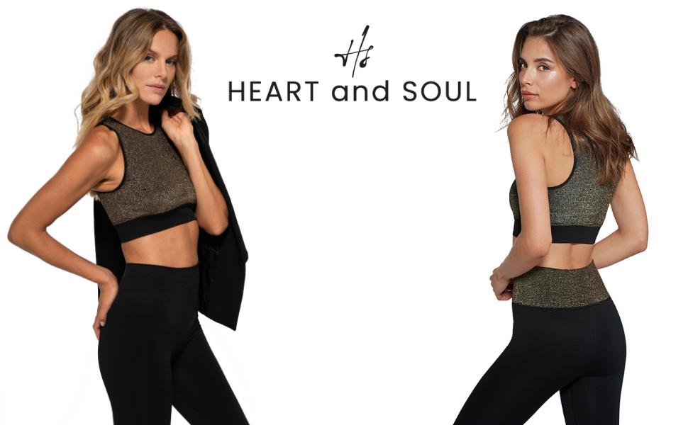 Leggings Heart and Soul