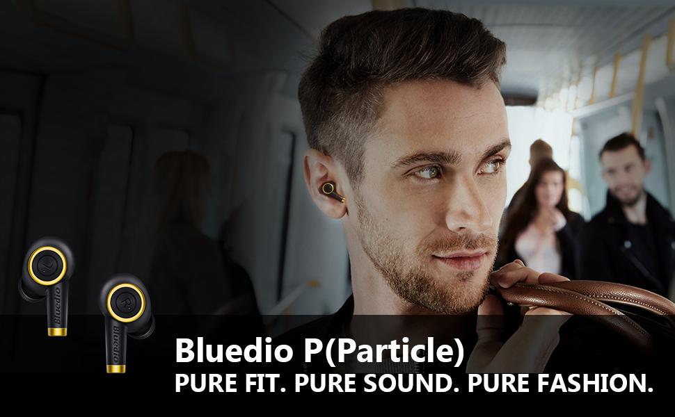 Bluedio P