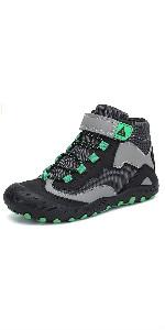 High Hiking Shoes