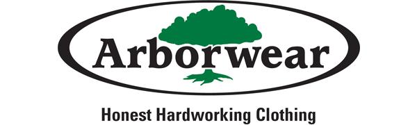 Arborwear Honest Hardworking Clothing Brand Logo