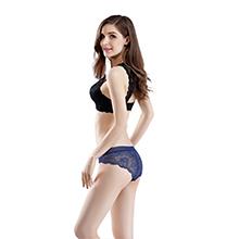 Seasment Sexy Lace Panty
