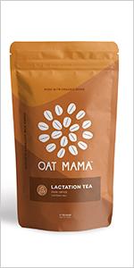 chai spice oatmama