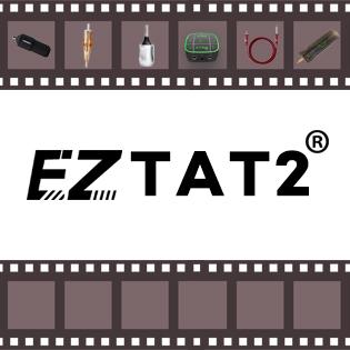 EZTAT2 Tattoo Supply