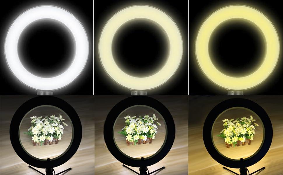 three type light