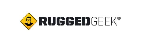 Rugged Geek