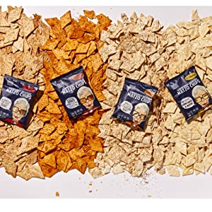 Matzo Chips Crackers Snacks Kosher Nut Free Dairy Free No Artificial Ingredients Passover Lent