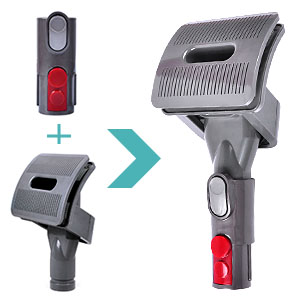 Groom Tool for Dyson Vacuum