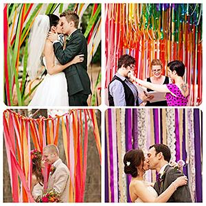 garlands decorations