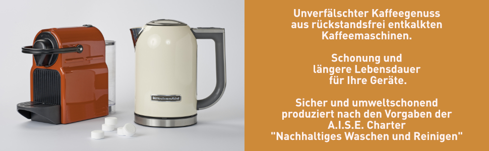 10 SKB Entkalkungstabletten für Philips Kaffeevollautomaten á 18g