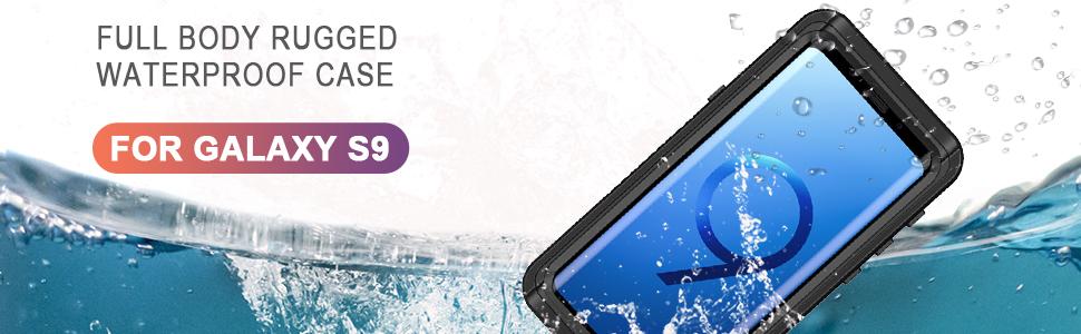 s9 waterproof case