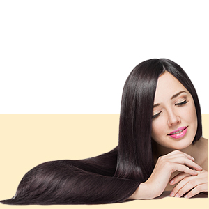 Hydrating, Moisturizing, nourishing, volumizing hair shampoo for long, smooth and silky hair