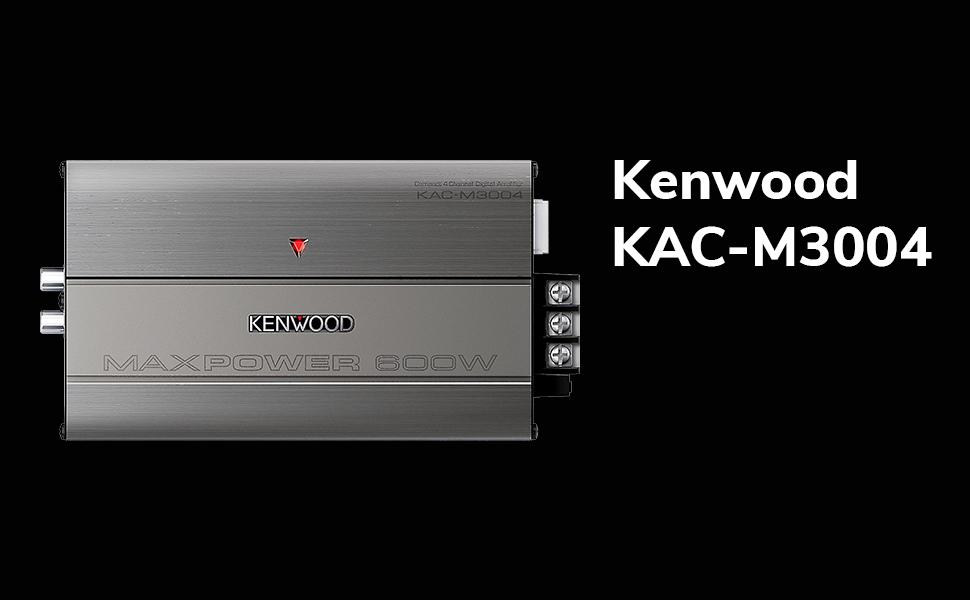 KAC-M3004