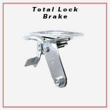 Service Caster, Total Lock Brake