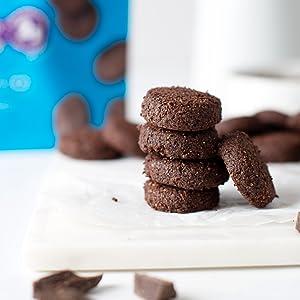 keto chocolate brownie cookie brownies low carb high key cookies keto food