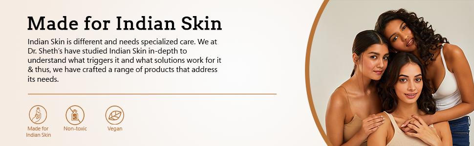 Dr. Sheth's Clarifying Sulphur Mask(30gm)