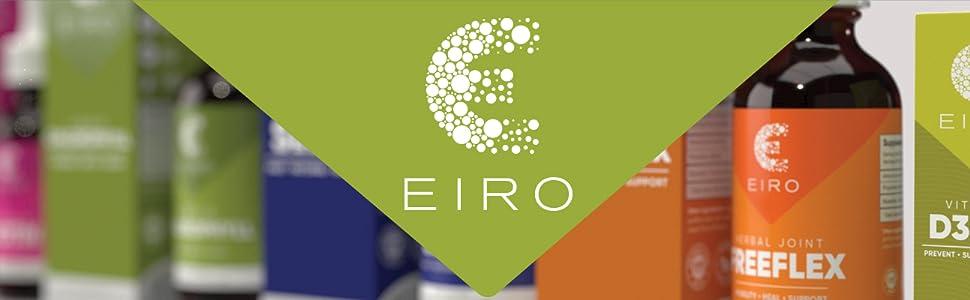 Eiro logo