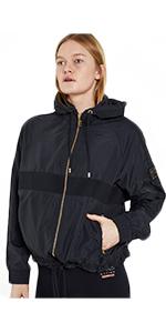 jacket, lightweight jacket, wind breaker
