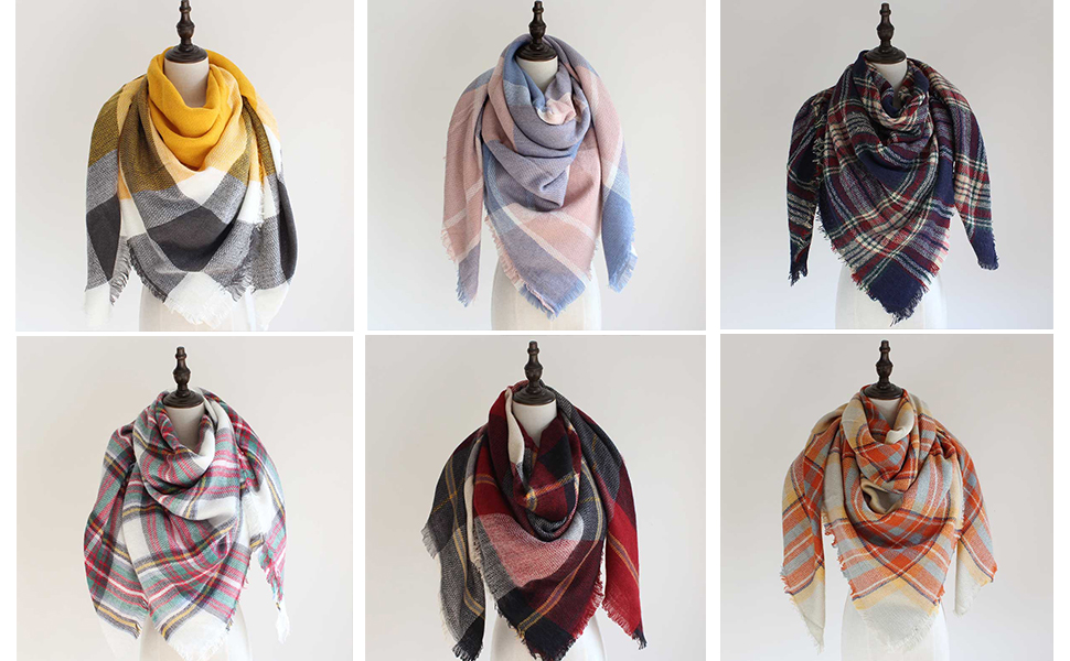 pashmere  Scarf