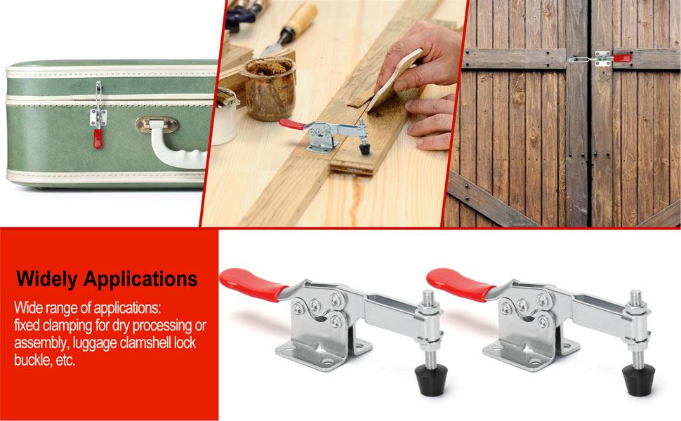 hand tool toggle clamp-2
