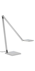 quattro desk lamp, sonneman