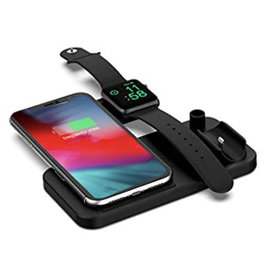 4 in 1 Charger Station Dock 1