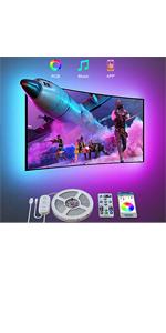 Govee TV Light Strip App Control H6179