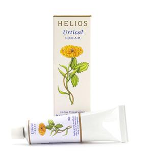 Helios Urtical Cream
