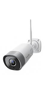 W5 Cloud Caméra