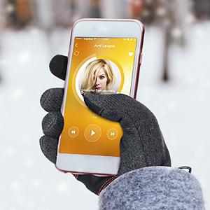 mobile gloves